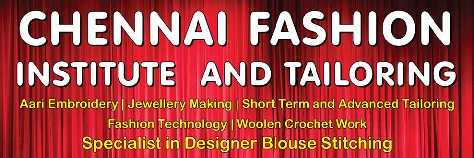 Best Fashion Design College No1 Fashion Courses In Chennai